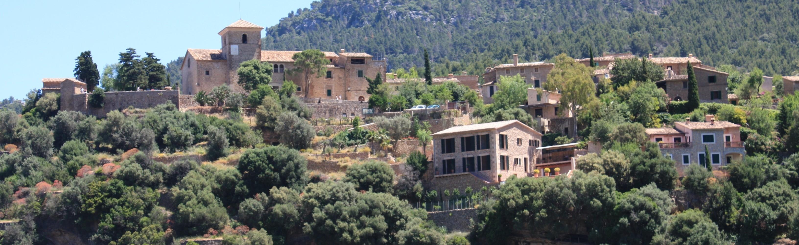 Mallorca - Deia
